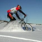 3Epic Winter Ride Nuova formula bike a tutto divertimento