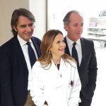 Parkinson. Il Veneto inaugura MRgFUS la macchina che non fa più tremare