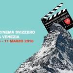 Il Cinema Svizzero e la magia di Venezia