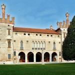 Apertura eccezionale del parco storico del Castello di Thiene
