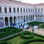 Alta Scuola Italiana di Gastronomia. Corsi di formazione alla Fondazione Cini
