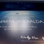 Charta Smeralda. Venezia dice si.