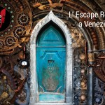 L'Escape Room a tema Halloween. Solo a Venezia