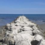 Lido di Venezia: riapre la spiaggia del Blue Moon