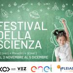 A Venezia e a Mestre il Festival della Scienza
