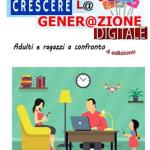 Crescere l@ gener@zione digitale. L'iniziativa