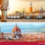 Venezia e Firenze presentano 10 proposte per il rilancio