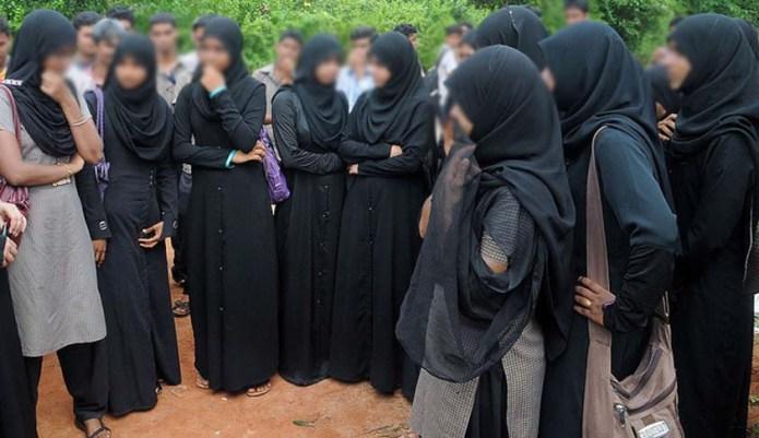 Image result for kerala muslim ladies