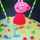 Zerowaste feiern: Geburtstagskuchen
