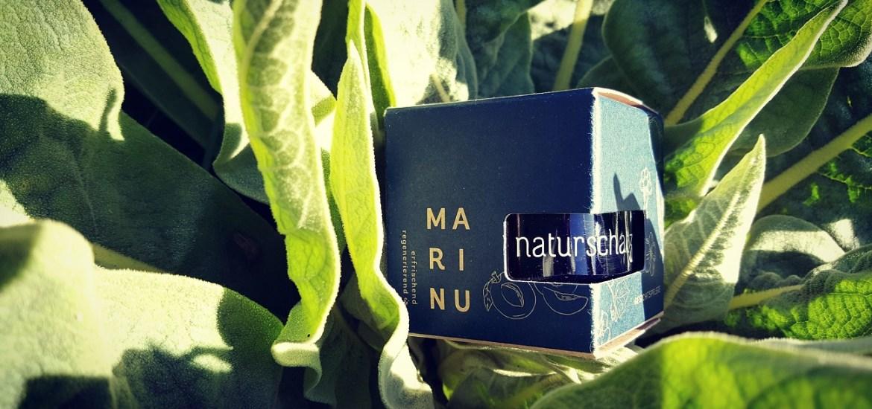 Naturschatz Kosmetik Marinu Gesichtscreme