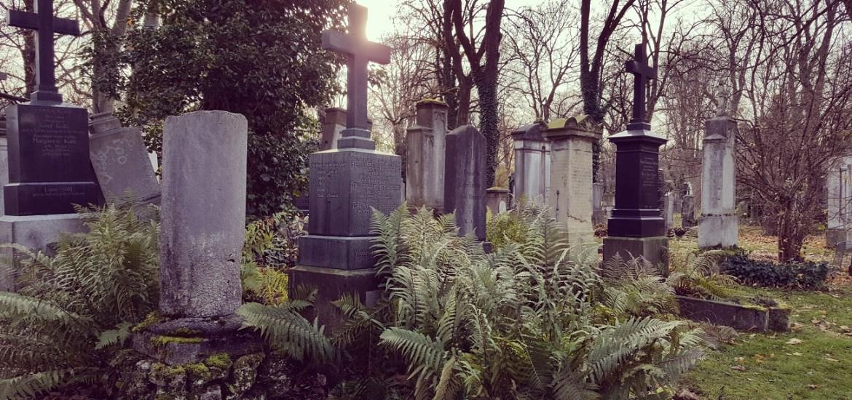 Vom Loslassen und Verzeihen: Die gute Seite am Tod