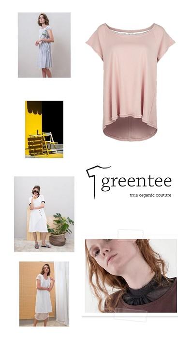 Fair Fashion Label aus München: Greentee