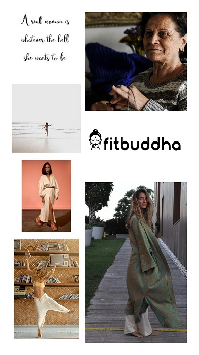 Fair Fashion Label aus München: fitbuddha