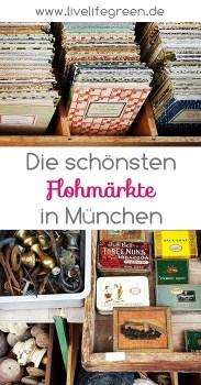 Alle Termine für die schönsten Flohmärkte in München 2019