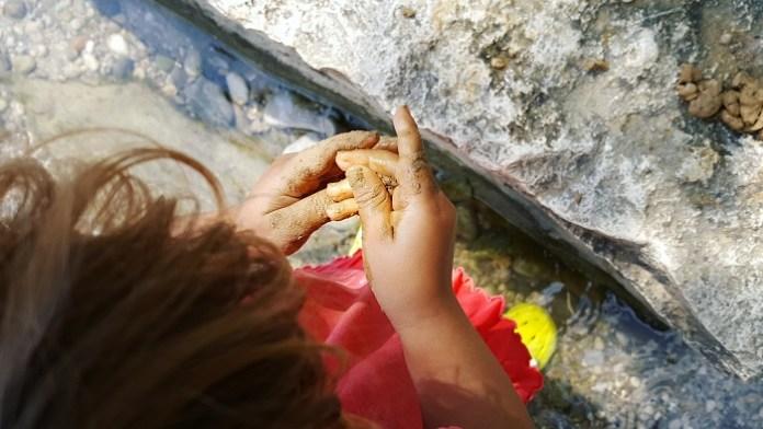 Zero Waste und Nachhaltigkeit mit Kind: Spielen