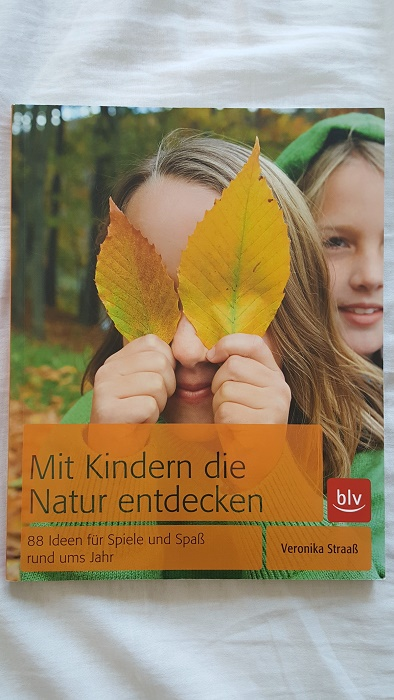 Mit Kindern die Natur entdecken. Nachhaltigkeit zum Lesen für die Coronaferien