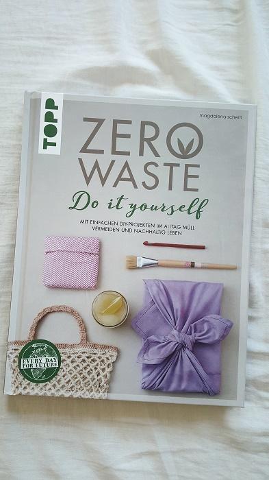 Zero Waste DIY. Nachhaltigkeit zum Lesen für die Coronaferien