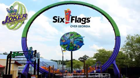 free admission for six flags