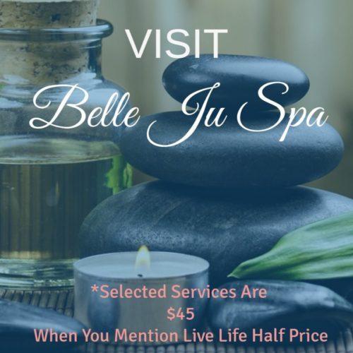 spa services atlanta