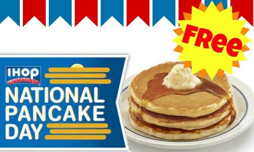 free-ihop-pancakes