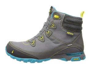 ahnu sugarpine boot dark gray - free shipping both ways - hv9ccabq_4