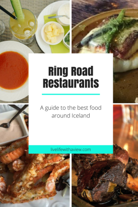 Ring Road Restaurant Guide - The Best Food Around Iceland | Life With a View
