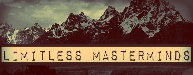 live limitless masterminds