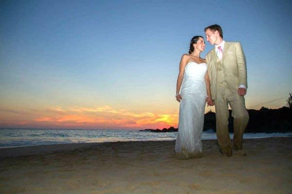 Getting Married in Ixtapa
