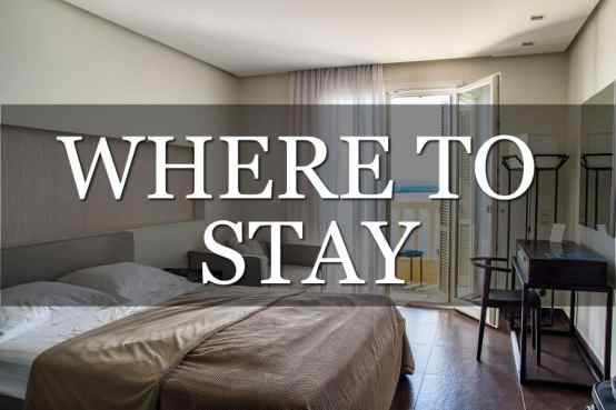 How to Find Accommodation Around the World