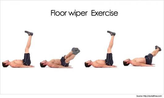 Image result for windshield wipers exercise