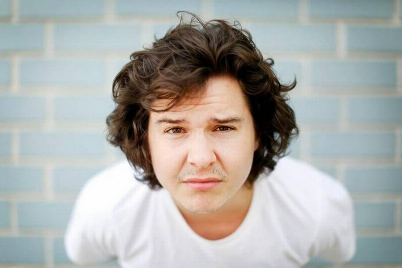 "Lukas Graham- ""7 Years"" Guitar Chords"