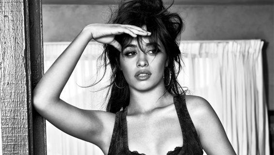 Camila Cabello- Havana Guitar Chords ft  Young Thug - Live