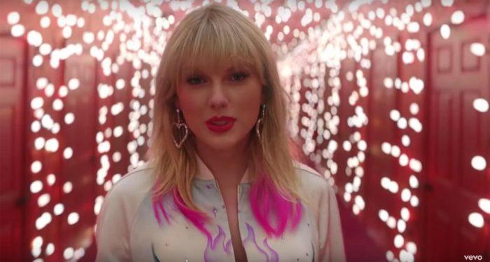 Taylor Swift Lover Guitar Chords Live Love Guitar