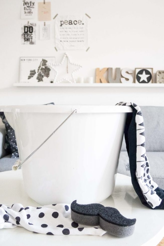 How to | love schoonmaken