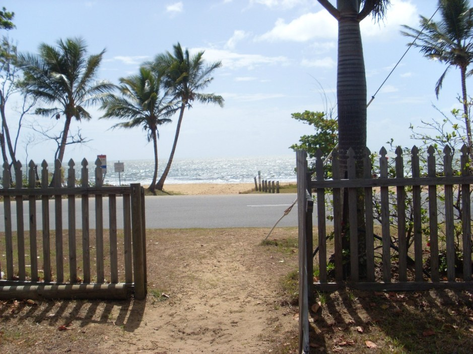 Australië blog 5: Mission Beach