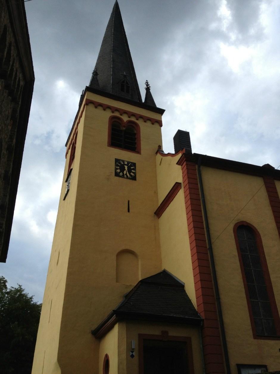 Senheim