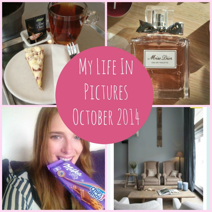 My Life In Pictures October 2014