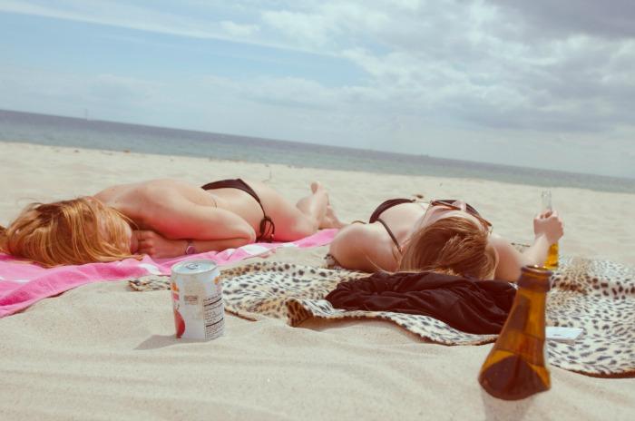 Bikiniproof met een healthylifestyle!