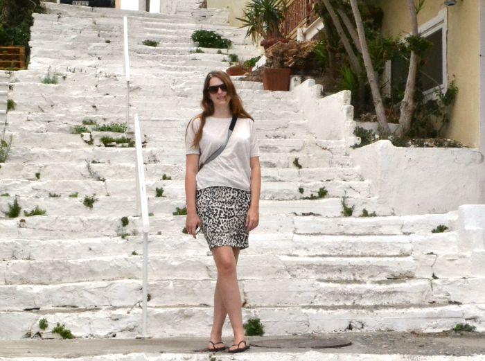 Travel vlog Kreta 1