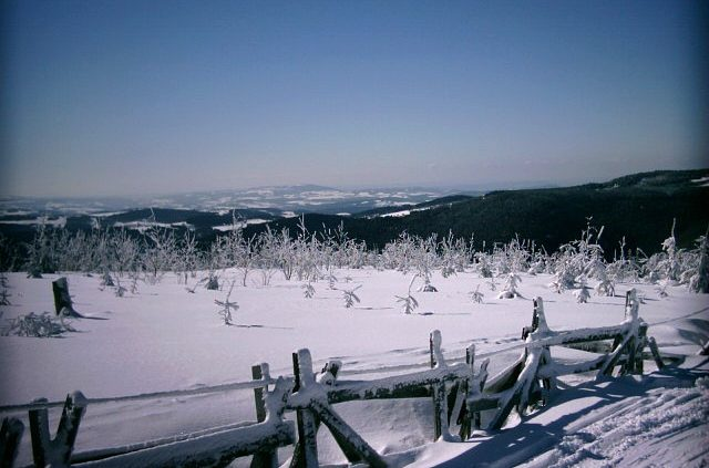 Wintersport Harrachov