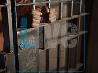 cella prigione penitenziario galera