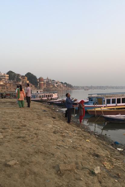 Photo: Shoba Narayan