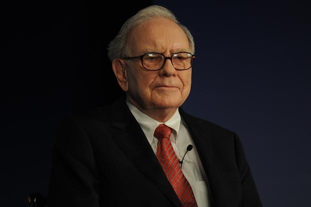 Image result for even warren buffett has underperformed