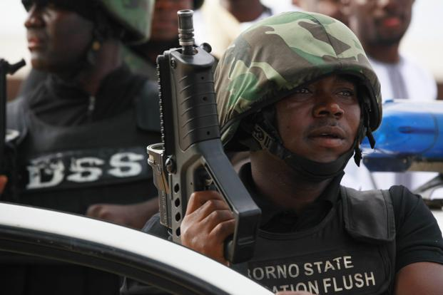 Police, Military, SSS Commence operations to halt and rid the country of National Security Threats