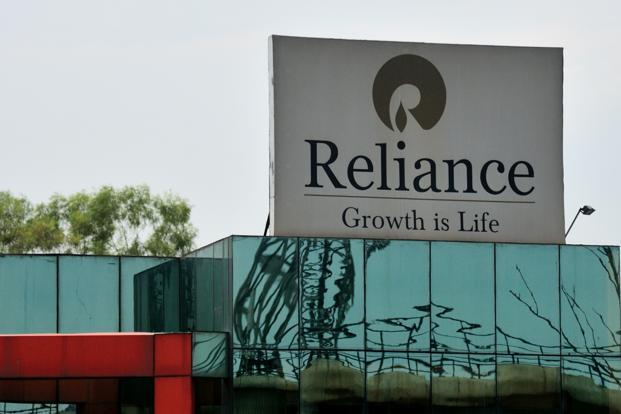 RIL's revenues in the September quarter crossed the Rs1 trillion mark (at Rs1.04 trillion, 15% higher year-on-year). It's net profit grew marginally by 1.5% year-on-year to Rs5,490 crore.