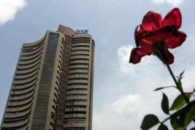 Sensex posts biggest weekly fall in a month on rate hike concerns