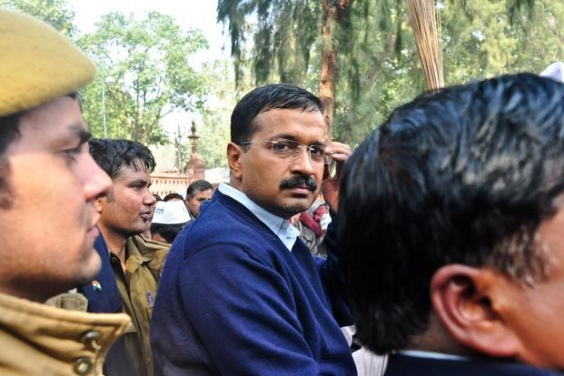 Arvind Kejriwal writes to Rahul Gandhi on gas pricing issue