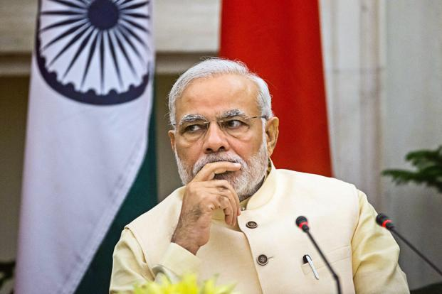 Prime Minister Narendra Modi in a recent meeting said promoting ethanol production in a big way is the long-term solution for cash-starved sugar mills, which owe over Rs14,000 crore dues to cane growers. Photo: Bloomberg