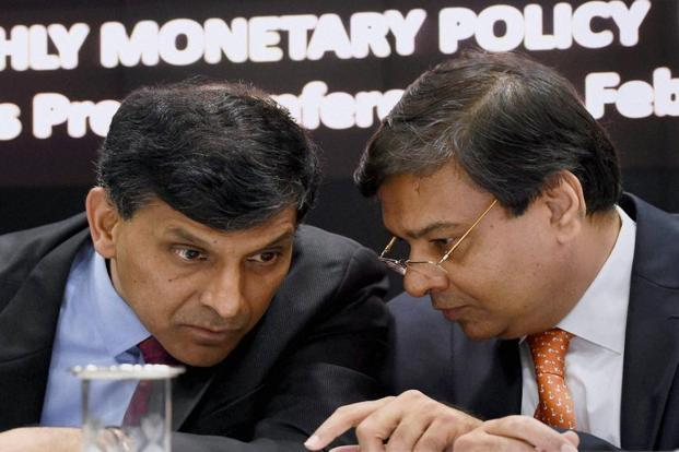 Urjit Patel to Replace Rahuram Rajan as New RBI Governer