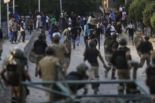 Kashmir has long been subject to a draconian Armed Forces Special Powers Act, which grants security forces broad-ranging powers to arrest, shoot to kill, and occupy or destroy property. Photo: AP